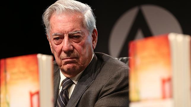 Vargas Llosa: «El nacionalismo es una tara, un regreso a la tribu»