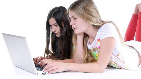 La Policía y Google se alían para proteger a los menores en Internet