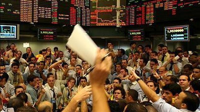 Matrix existe, y está tomando el control de los mercados financieros