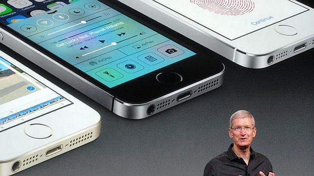 Apple y el nuevo iPhone 5S, el teléfono que nunca habría hecho Steve Jobs