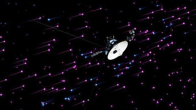 Confirmado: La Voyager 1 ya está fuera del Sistema Solar