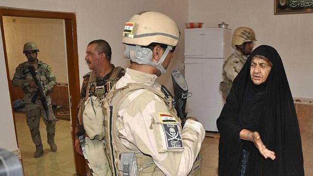 Irak, la pesadilla de Obama