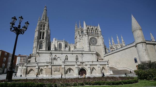 Catedrales góticas en España: catorce insuperables pilares de la tierra