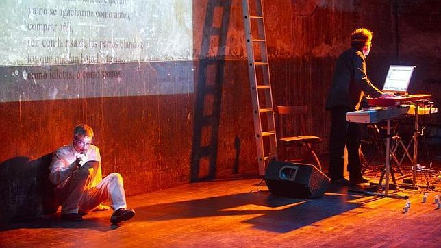 Diez salas de teatro alternativas en Madrid