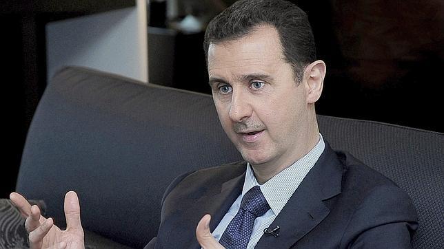 Al Assad no entregará su arsenal químico si EE.UU. no descarta una intervención militar