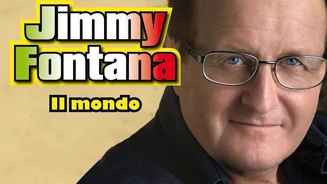 Muere el cantante italiano Jimmy Fontana, que dio la vuelta al «Mundo» con su hit
