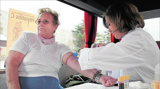La Generalitat pone límite al número de tratamientos de hepatitis C