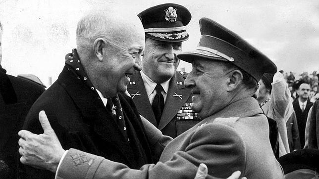 Las bases militares de EEUU, origen de la llegada de los mormones a España