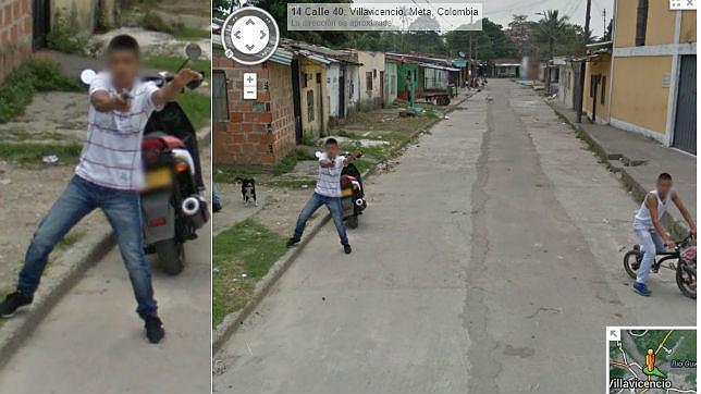 google colombia com: