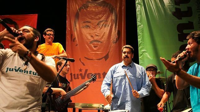 Maduro instala la línea «0800 Sabotaje» contra la Especulación