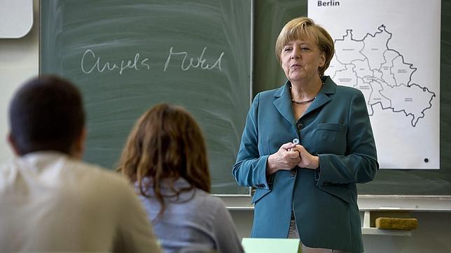 La Educación alemana, ¿éxito o fracaso?
