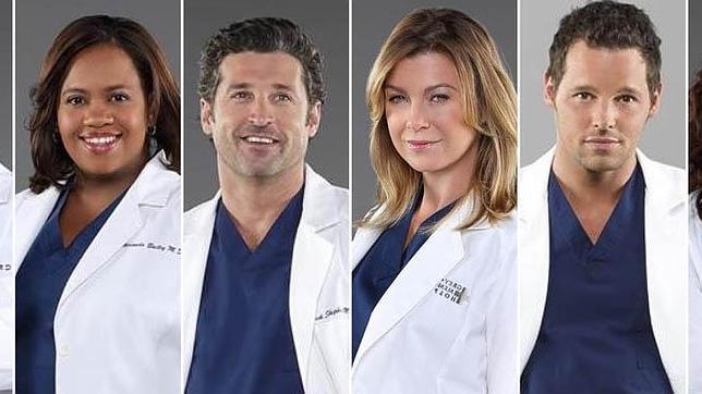 Décima temporada de «Anatomía de Grey», ¿El final para Meredith y ...