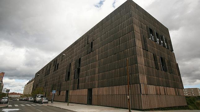 Diez edificios que han revolucionado el aspecto de madrid - Casa de bambu madrid ...