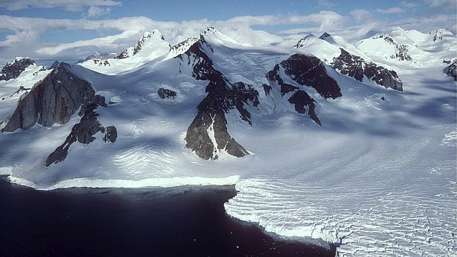 La Antártida pierde más hielo de lo que se pensaba