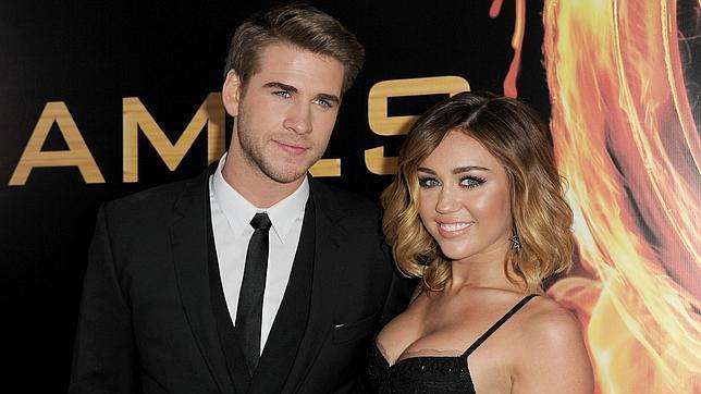 Miley Cyrus y Liam Hemsworth: las mil y una rupturas