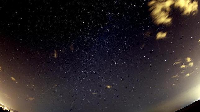 España, principal destino para observar las estrellas