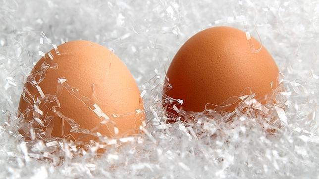 ¿Es bueno guardar los huevos en la nevera?