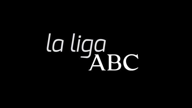 liga abc