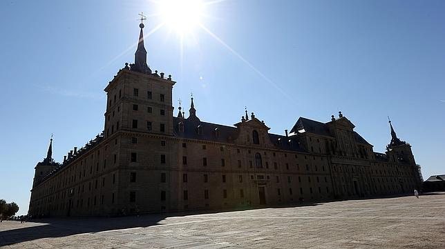 Nueve secretos o enigmas del monasterio de San Lorenzo de El Escorial