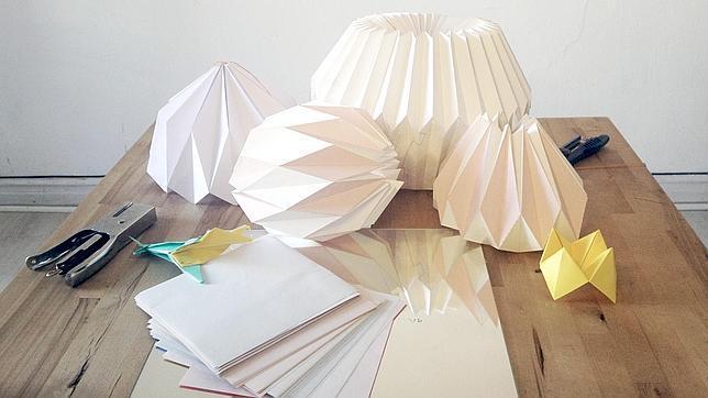 Taller De Origami Para Toda La Familia