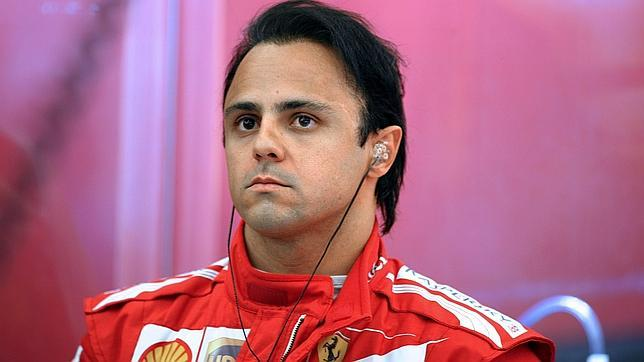 Massa: «No ayudaré más a Alonso, ahora trabajaré para mí»