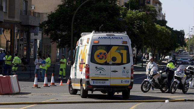 El algoritmo que permite reducir el tiempo de llegada de ambulancias en las ciudades