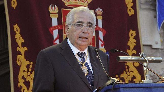 Melilla cumple mañana 516 años ligada a la historia de España