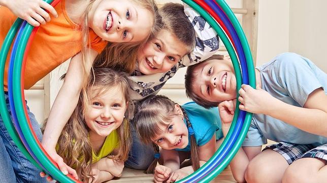 Los diez valores que transmitir a tu hijo para convivir en sociedad