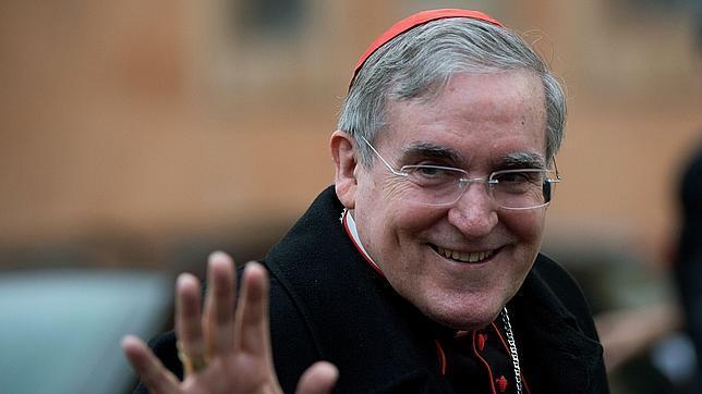 El cardenal-arzobispo de Barcelona, nombrado «Rotary de Honor»