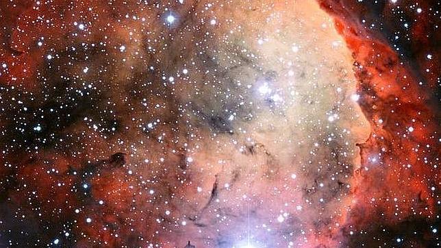 Pareidolias: las cosas más raras que hemos visto en el espacio
