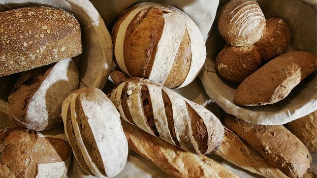 ¿Cuál es más saludable, el pan tradicional o el de molde?