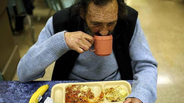 El índice de pobreza en Estados Unidos se estanca en máximos históricos