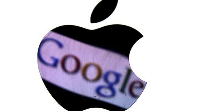 Google y Apple se unen en el proyecto Calico para «prolongar la vida de las personas»