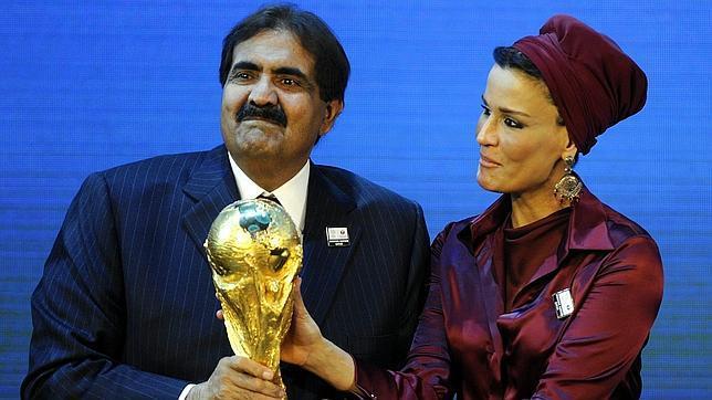 Europa quiere jugar el Mundial de Qatar 2022 en invierno
