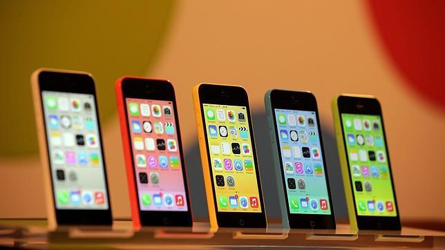 El iOS 7 se ha instalado en el 43% de los dispositivos Apple