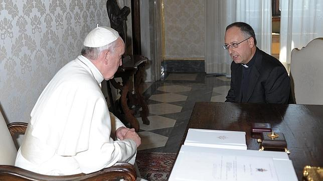 El Papa Francisco: «Jamás he sido de derechas»