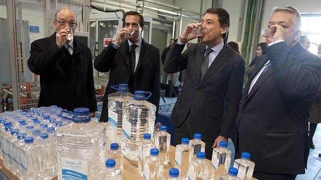 España se posiciona a la vanguardia en sistemas de gestión de agua