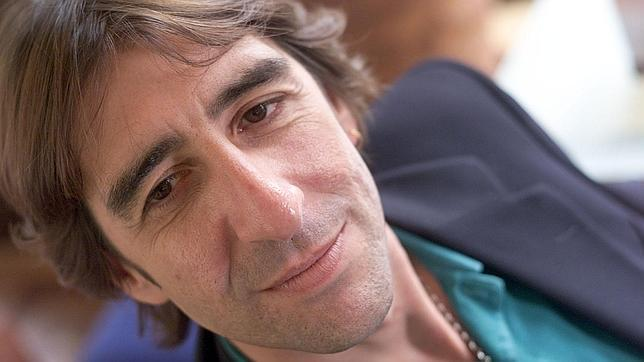 Benjamín Prado: «La aristocracia del dinero se ha llevado casi todo»