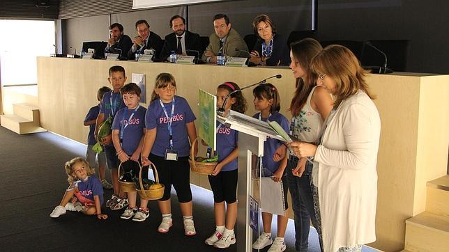 El Ayuntamiento entrega los premios «Muévete verde», por un Madrid más limpio