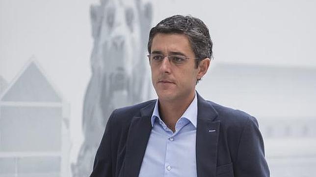 El PSOE, «sorprendido» por que el fiscal no investigue el borrado de los discos duros