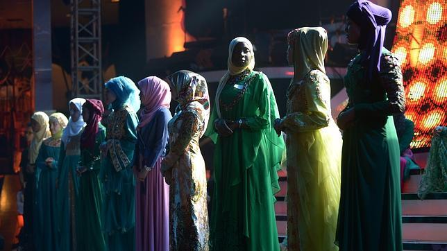 Una nigeriana es elegida primera «Miss Musulmana»