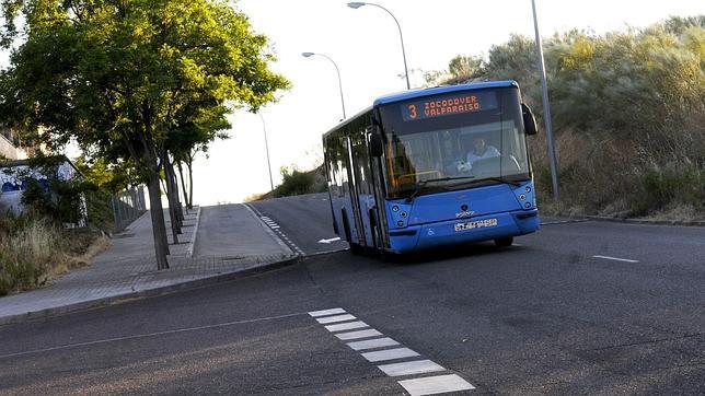 Madrid, la ciudad con los autobuses más caros