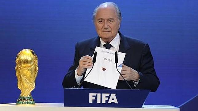 El rompecabezas de jugar en invierno el Mundial de Qatar 2022