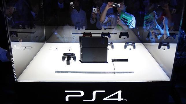¿Podrá superar la PlayStation 4 las ventas de la PS3 en un 40%?