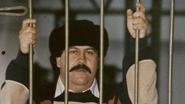 «He matado a 300 personas», confiesa el único sicario vivo de Pablo Escobar