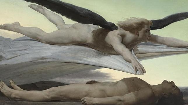 El Museo d'Orsay de París rompe el tabú del desnudo masculino