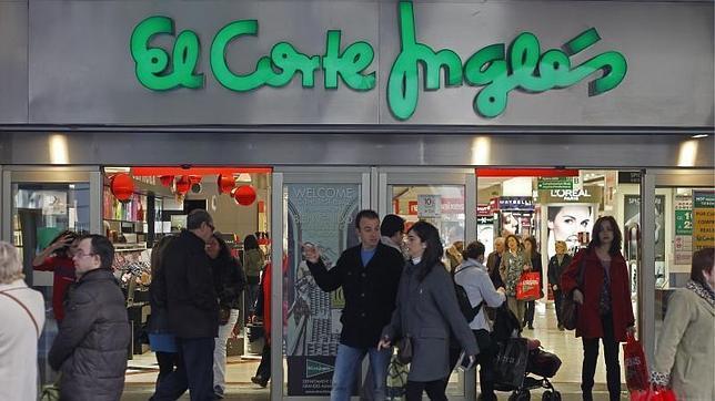 a013b2aea9a4 El Corte Inglés ultima el lanzamiento de una tienda online internacional