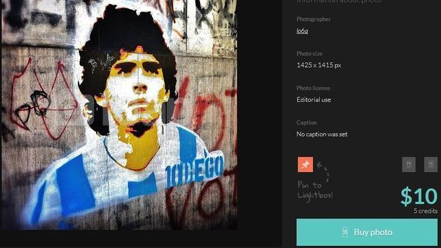 Foap: La «app» que permite ganar dinero con tus fotografías