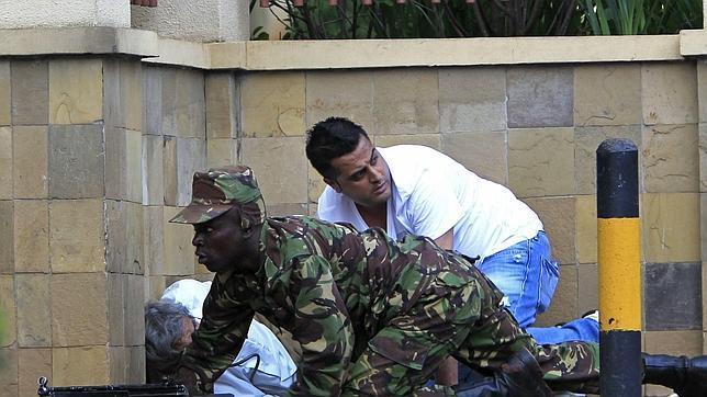 Al Shabaab ha reclamado la autoría del asalto a un centro comercial en Nairobi