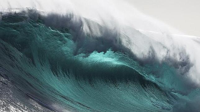 Resultado de imagen para tsunami más grande del mundo